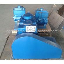 2X- 15 rotary vane belt vacuum pump