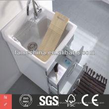 2013 Hangzhou Hot selling laundry bathroom furniture