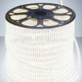 Luz de tira dobro ultra super brilhante do diodo emissor de luz da fileira de IP68 180led / m 2835