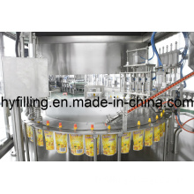 Stand-up Pouch Filling Sealing Machine