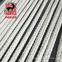 High Strength Ship Mooring Polyester Rope