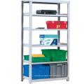 High quality Light Duty Storage Racking Combination