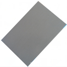 Dard Gray Rigid PVC Sheet for Welding Container Tank