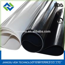 антипригарное термостойкость сильной прочности на растяжение PTFE тефлон ленты