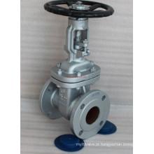 API600 Válvula de aço JIS (Z41H-10K-DN100)