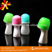 50ml Fashion deodorant perfume roll on bottles