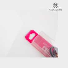 Kotak plastik USB kabel digital PVC