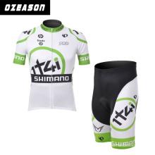 High Quality China Custom Cycling Bib Shorts