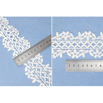 Appliques embroidery lace for sales