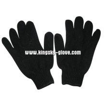 Gant de travail tricoté en coton 7g (2302)