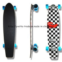 Longboard profissional com 38 polegadas tamanho (YV-3885)