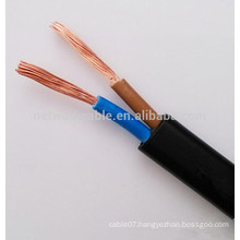 2x1.5mm2 OFC flat power flexible cable
