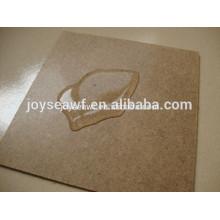 Tableros duros de albañilería / tableros duros impermeables