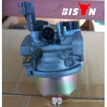 BISON (CHINE) Huayi Carburateur 168f Pompe à eau Vente Moteur pour pièces de pompe à eau