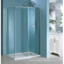 Recinto de ducha simple templado (HM1382)