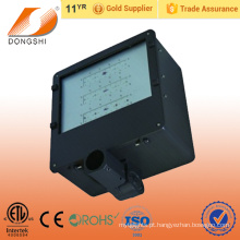90W pole mount LED shoe box street lights