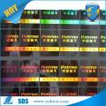 Atacado Silver Hologram Sticker com Scratch off Serial Number QR code for security scratch sticker
