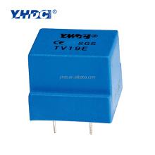 YHDC TV19E, TV19G mini potential transformer, voltage transformer