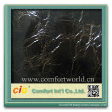 Strong Soft Chinese Wet PU Leather