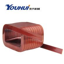Kupfer-Luftkernspule für Induktor