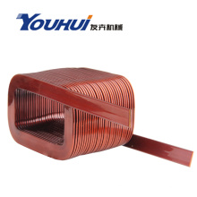 Copper Air Core Coil for Inductor