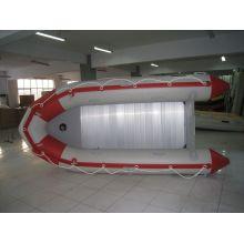 5.5m Big 10 Pessengers Inflável Pesca Borracha Barco
