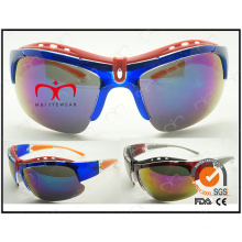 Special Design and Fashionable Sports Sunglasses (LX9859)