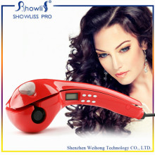 Smart Hair Curling Dampfspray Haar Lockenstab