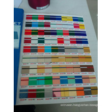 ABS Double Color Sheet for Laser Machine
