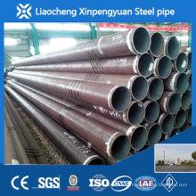 299 x 25 mm Q345B hochwertiges nahtloses Stahlrohr aus China