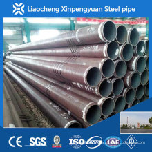 299 x 25 mm Q345B high quality seamless steel pipe made in China