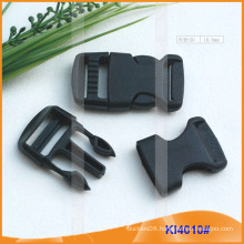 Adjustable Release Plastic Buckles KI4010