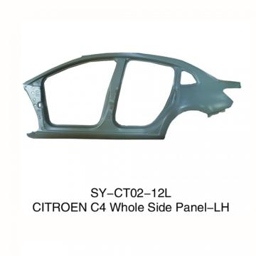 Painel Lateral Inteiro Citroen C4