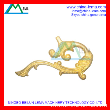 Copper Alloy Die-casting Parts