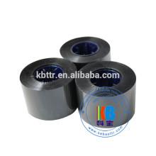 Black card ribbon for datacard SP30 SP30 PLUS SP35 Printer ribbon