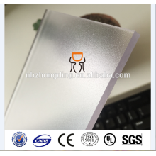 polycarbonate PC sheet for chair mat