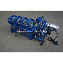 Machine de soudure de tuyau de Sud250m-4 HDPE / PE