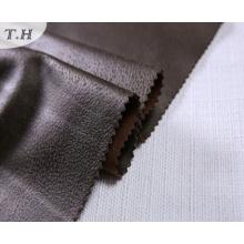 2017 Shiny Brown Wildleder Stoff für Sofa und Stuhl