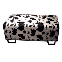 Ottoman for Hotel for Living Room