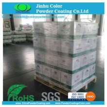 Good quality Polyester powder coating