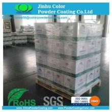 Good quality Polyester powder coating