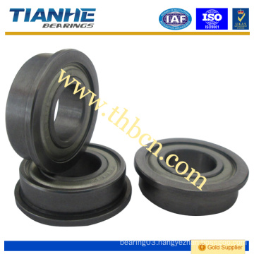 Miniature Flange bearing Deep groove ball bearing MF52ZZ