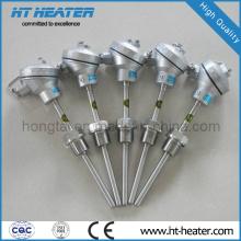 Thermocouple de type K de réponse rapide de haute qualité