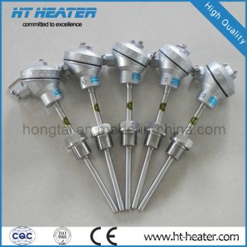 Высококачественный быстродействующий термометр типа K