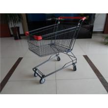 Asiatischer Art-Einkaufslaufkatzen-Verschluss