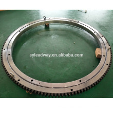 High Durability Large Diameter Ring Style Turntables for Truck Mounted Crane