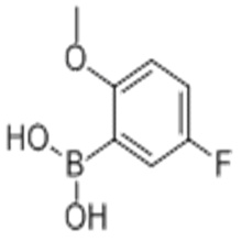 5-Fluoro-2-methoxyphenylboronic acid