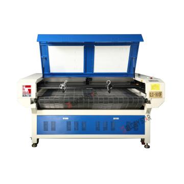 CO2 Laserschneiden und Graviermaschine mit Auto-Feeding System