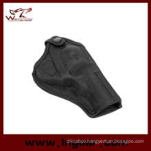 Short Style Tactical Army Force Nylon Revolver Pistol Holster