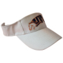 Sport Sun Visor with Embroidery (VR001)